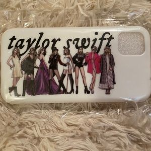 Taylor Swift ERAS iPhone 11 case!!! New authentic